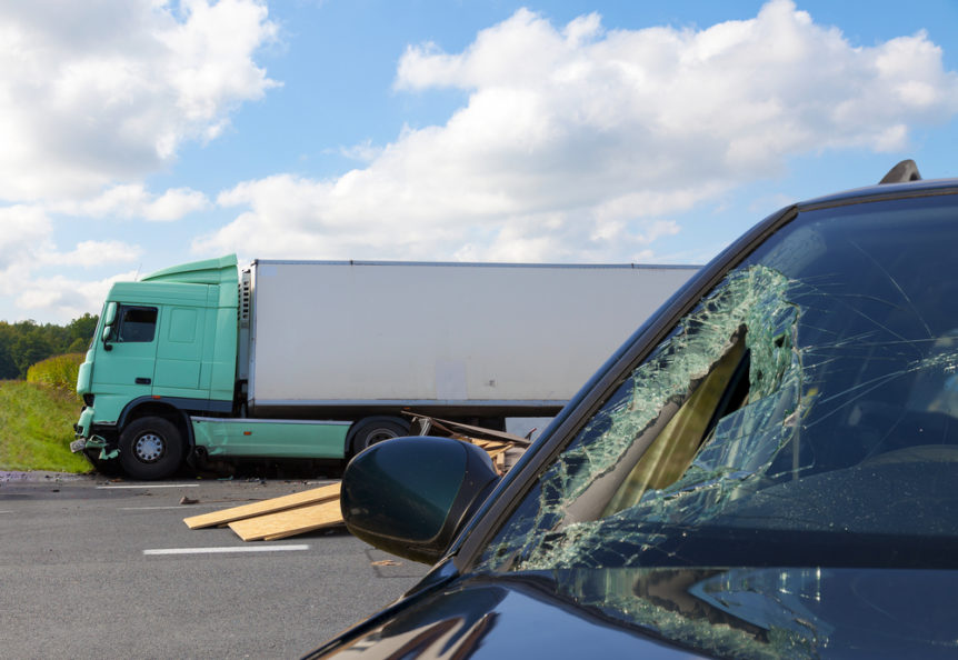 Common Causes of Truck Accidents | Green Law Firm Brownsville