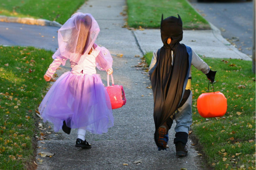 How to Have a Safe Halloween This Year Green Law Firm