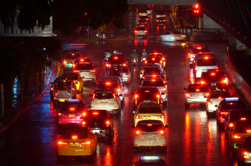 4 Reasons Why Car Accidents Increase During the Holiday Season Green Law Firm Brownsville