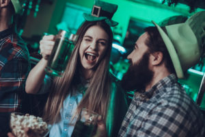 Drunk Driving on St. Patrick's Day | Green Law Firm Brownsville
