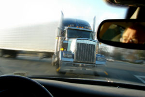 Tips to Avoid Accidents with 18-Wheelers | Green Law Firm