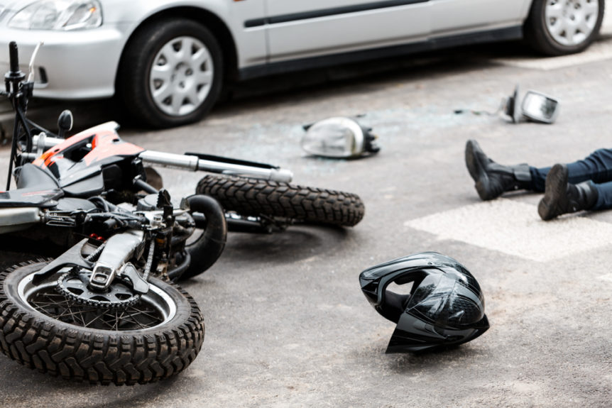How to Safely Share the Road with Motorcycles - Green Law Firm