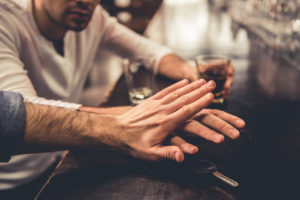 Recognizing a Drunk Driver and What to Do - The Green Law Firm