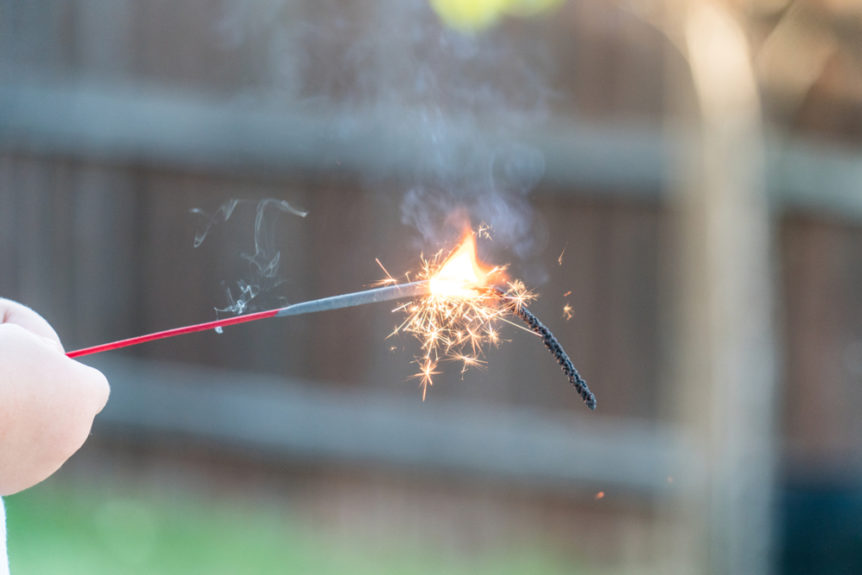 What to Do if You've Been Injured July 4th Weekend - The Green Law Firm
