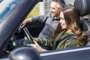 Tips for Your Teen Driver - The Green Law Firm