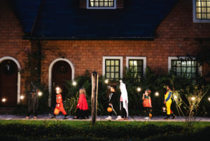 Halloween Accidents - The Green Law Firm