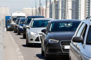 The Dangers of Tailgating - The Green Law Firm