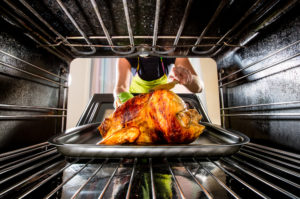 How to Stay Safe During Thanksgiving - Wormington & Bollinger