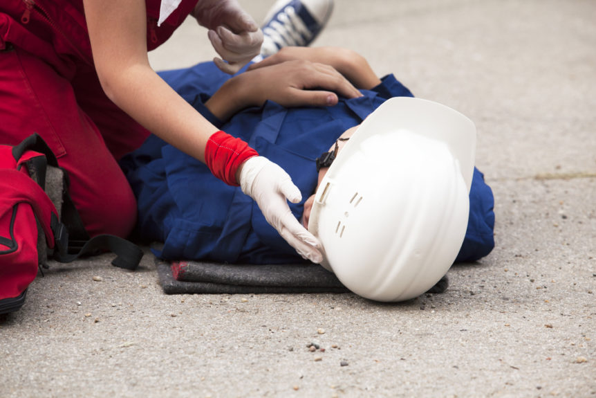 What to Know About Workplace Accidents - The Green Law Firm