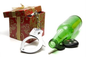 National Drunk and Drugged Driving Prevention Month - The Green Law Firm