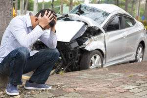 What to Do If You Started the New Year in an Accident - The Green Law Firm