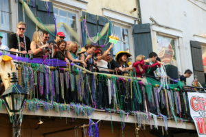 Avoiding Disaster on Mardi Gras - The Green Law Firm