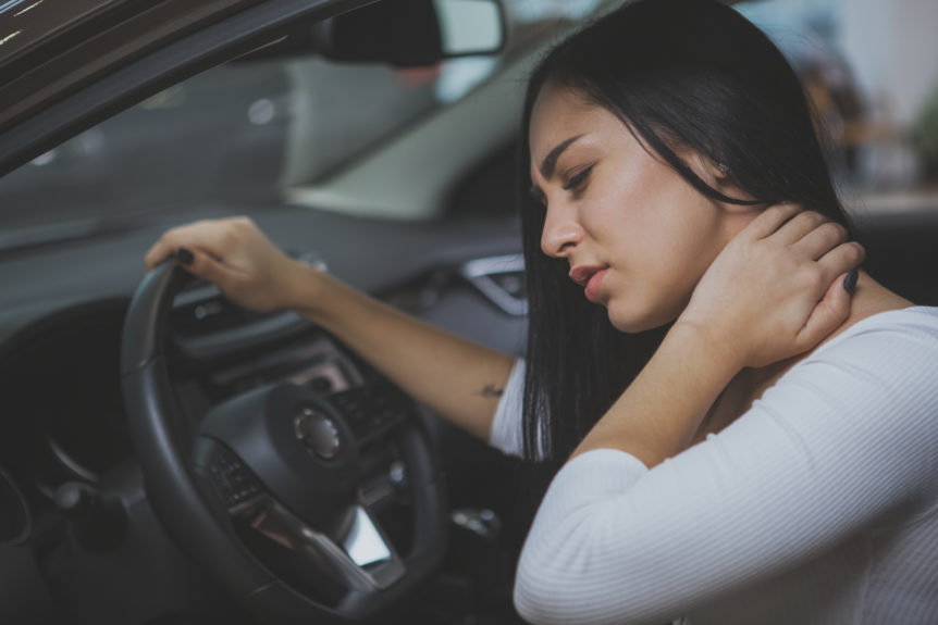 How to Calculate Pain and Suffering from a Car Wreck - The Green Law Firm