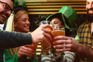 What Are the Most Common St. Patrick's Day Accidents? - The Green Law Firm