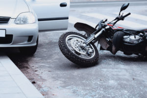 Sharing the Roads with Motorcycles - The Green Law Firm