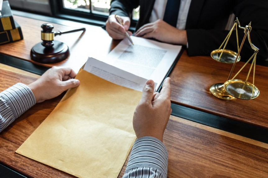 Coming Prepared for Your Legal Consultation - The Green Law Firm