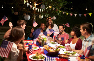 The Most Common 4th of July Accidents - The Green Law Firm