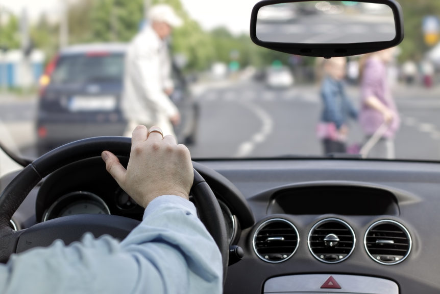 Understanding Pedestrian Accidents - The Green Law Firm