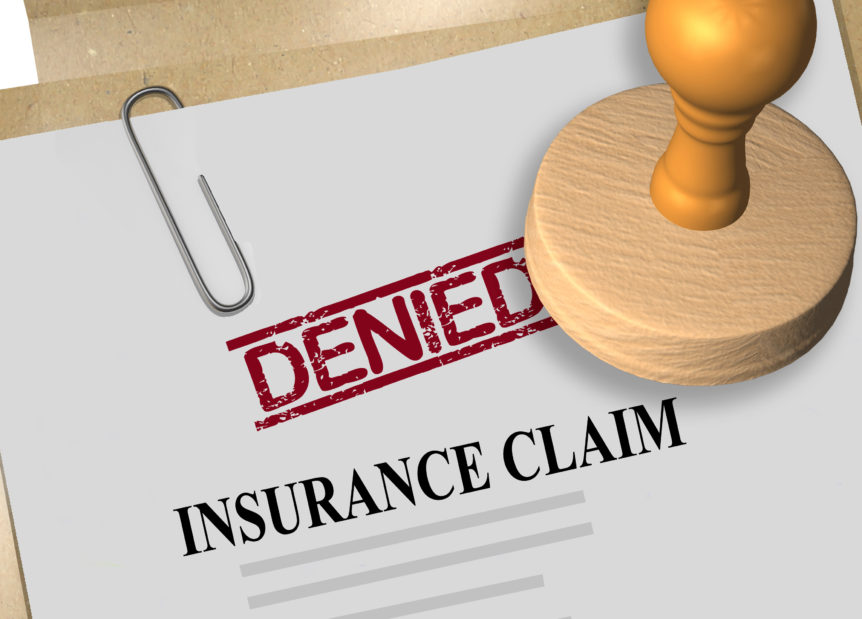 An Insurance Company Refuses to Pay My Personal Injury Claim: What to Do - The Green Law Firm